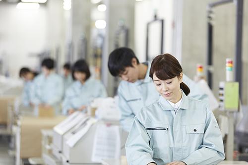 業務の生産性向上
