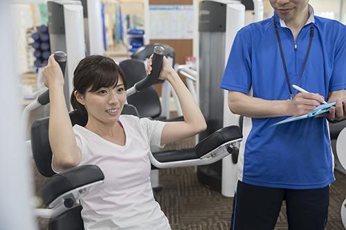 体力トレーニング・コンディショニング